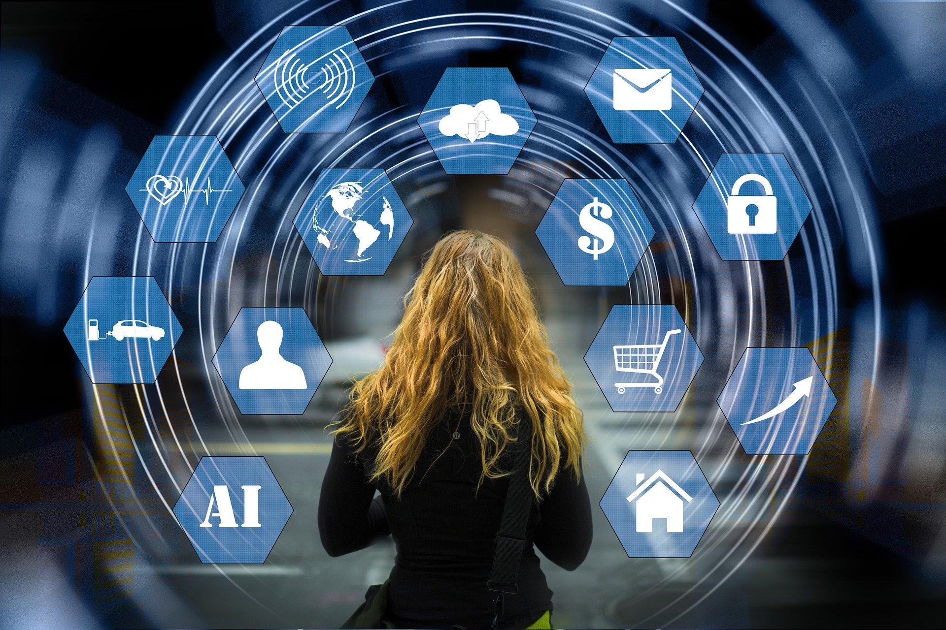 ИТ Академия5 начина по които изкуствения интелект (AI) влияе на ...
